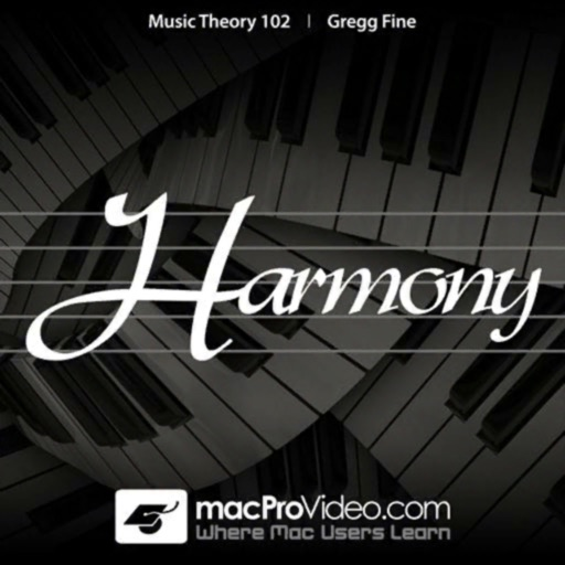 Music Theory - Harmony 102 by ASK Video