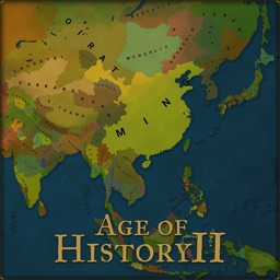 Age of History II Asia