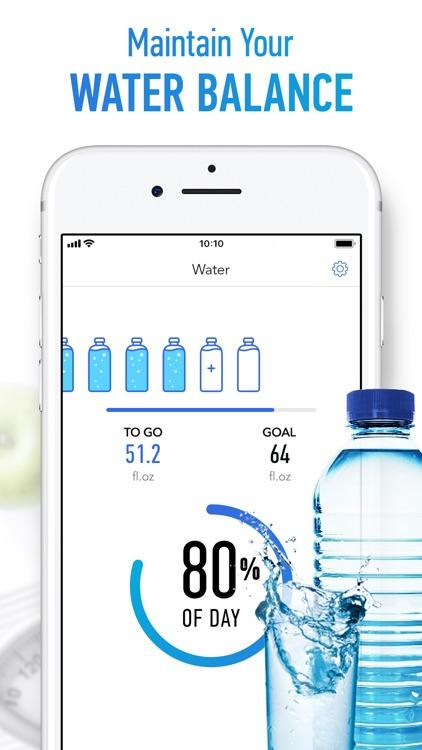 Walk Workouts & Meal Planner screenshot-5