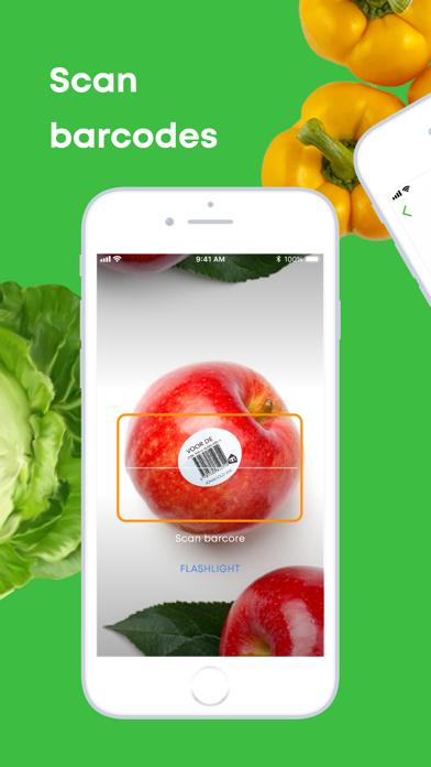 ScanFood PRO - calorie tracker screenshot 3