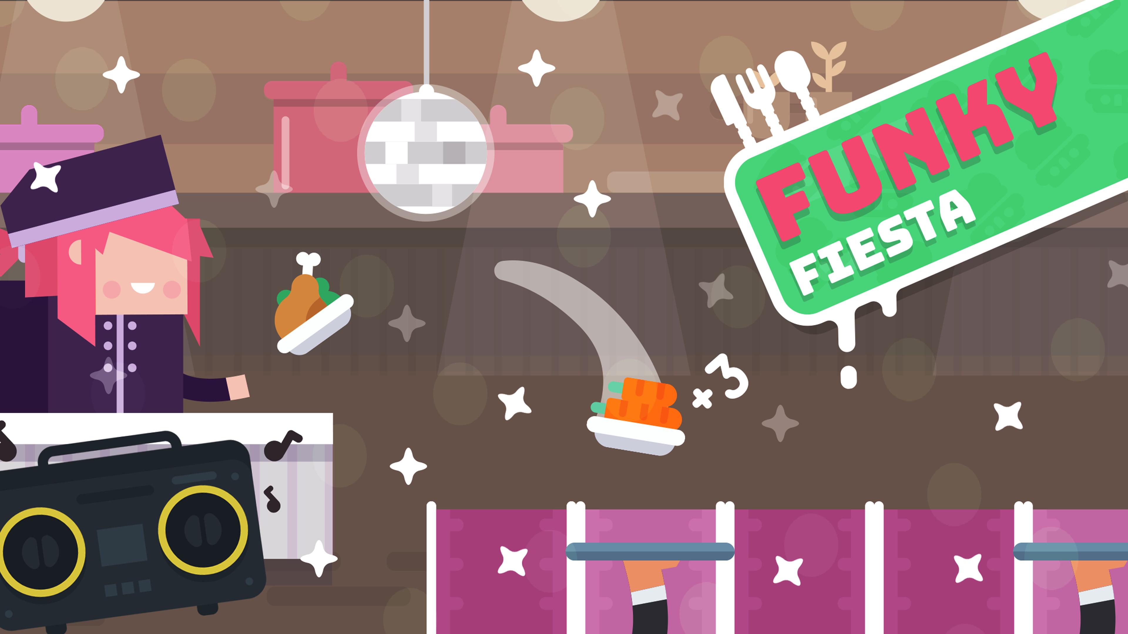 Funky Restaurant screenshot 13
