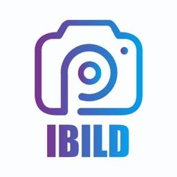 iBild:Photo Mix & Pixelate