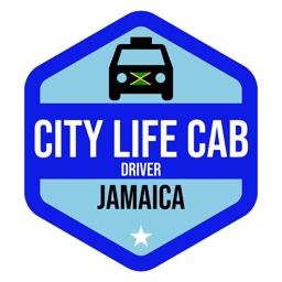CityLifeCab Driver