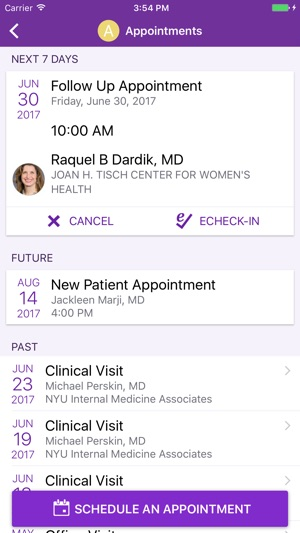 Nyu Langone Health On The App Store