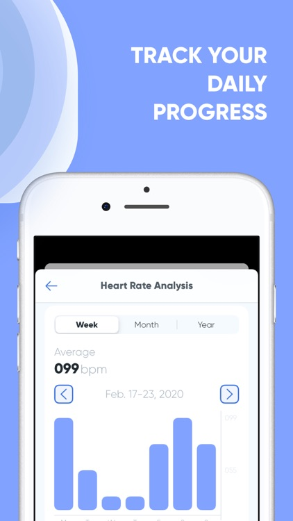 PulseRate. Heart rate checker screenshot-3