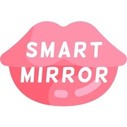 Smart Mirror: Makeup Tutorials