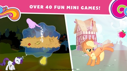 My Little Pony: ハーモニークエストのおすすめ画像3