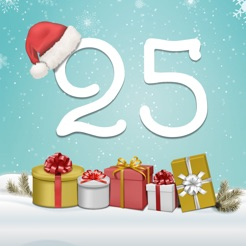 Days Until Christmas 2019.Christmas Countdown 2019 On The App Store
