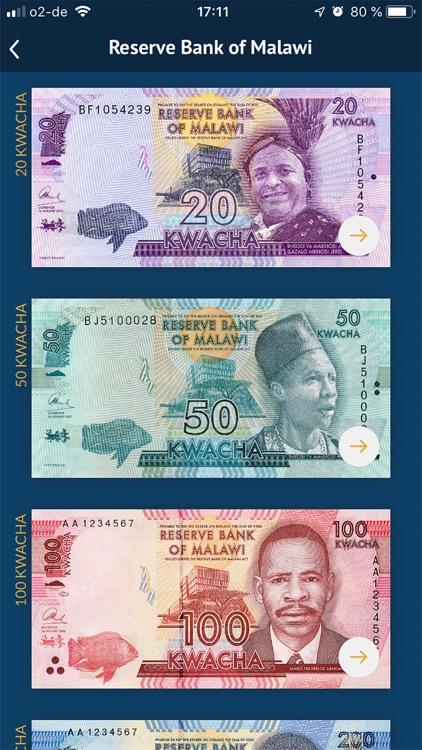 Malawi Kwacha