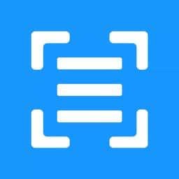 CS扫描全能王-拍文件转word和excel
