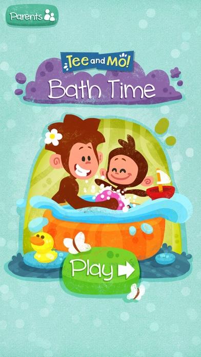 Tee and Mo Bath Timeのおすすめ画像1