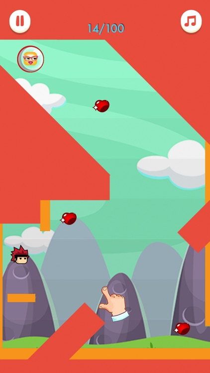 Jump and jump - Don't stop screenshot-2