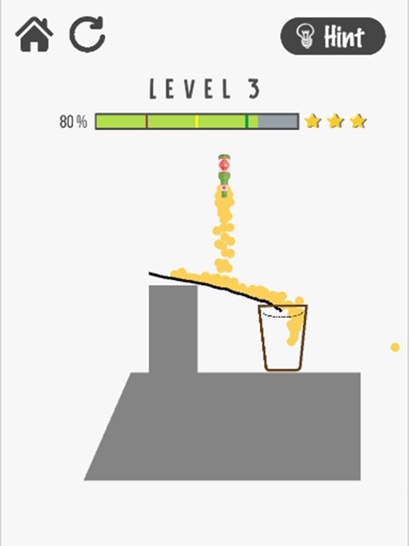 Happy Beer Glass screenshot 7