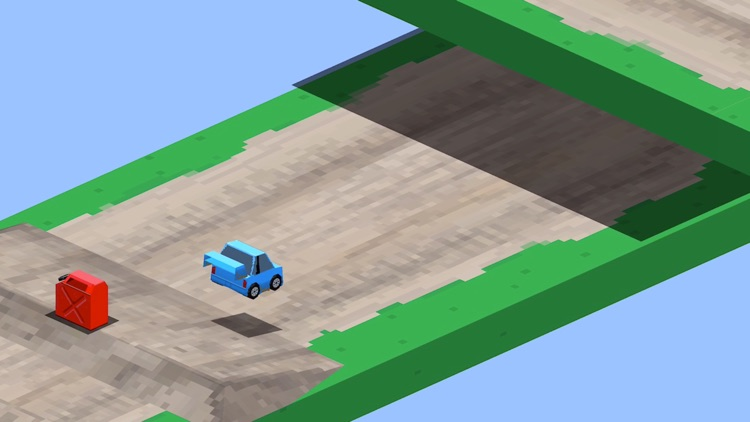 Cubed Rally Racer - GameClub screenshot-4