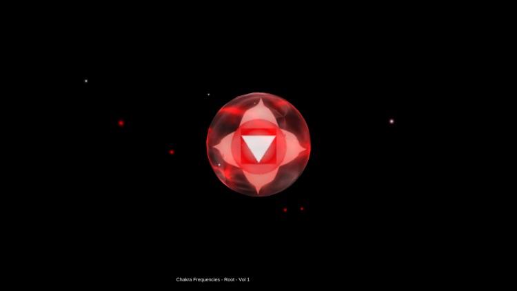 Chakra Experience screenshot-7
