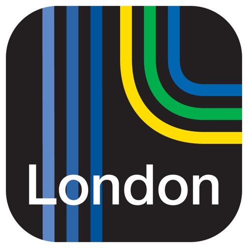 KickMap London Tube