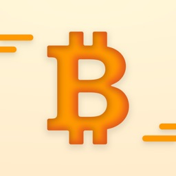 Bitcoin Crypto Ticker - BTC