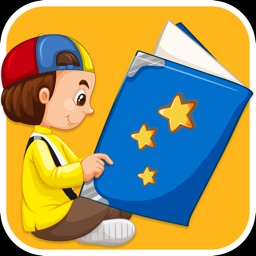 Story Books Learn To Read App