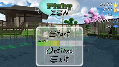 Screenshot for Fizhy Zen in United States App Store
