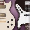 ギター&ベース タブ譜付フレーズ集 PhraseStock