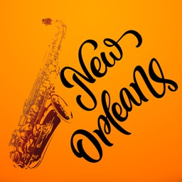 New Orleans Travel Guide Apple Watch App
