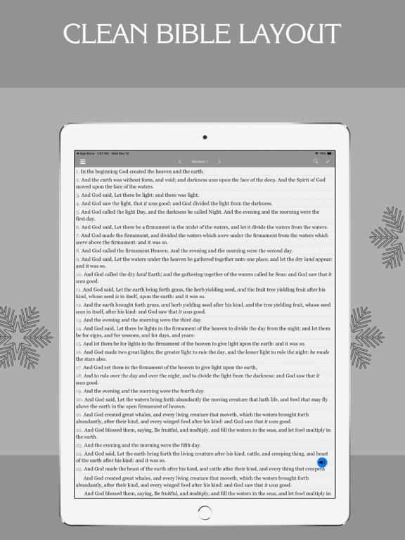 KJV Bible Dictionary - Offline | App Price Drops