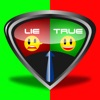 Lie Detector Test Photo Game iphone and android app