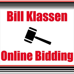 Bill Klassen Online Bidding