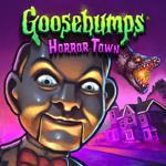 Goosebumps Horror Town Hack Online Generator  img