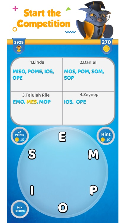 Bilgelik Online Word Game screenshot-3