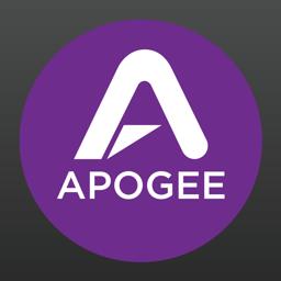 Ícone do app Apogee MetaRecorder