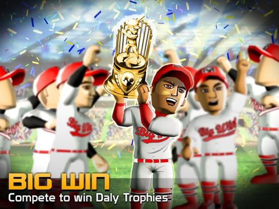 Big Win Baseball screenshot