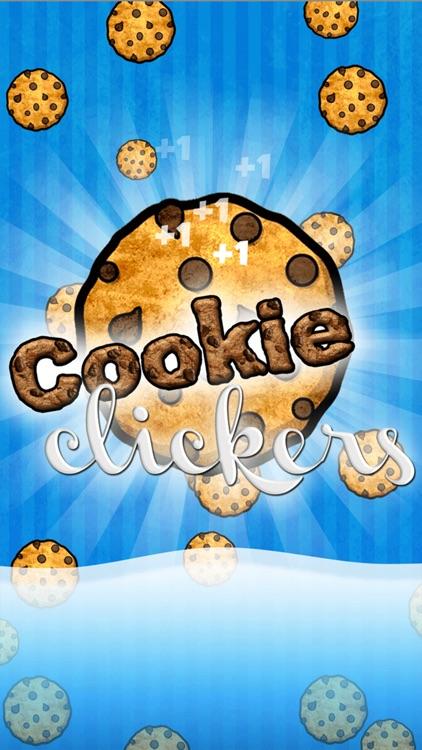 Cookie Clickers screenshot-4