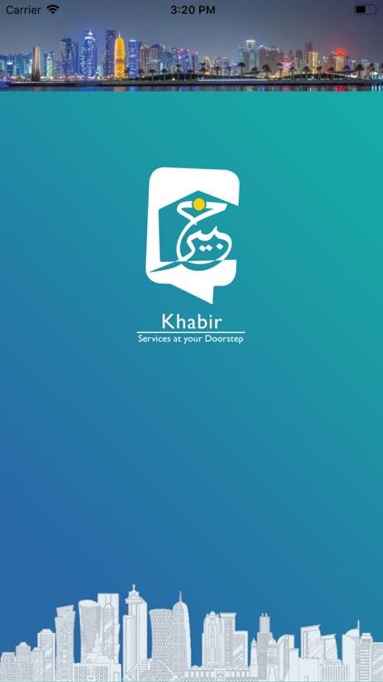 Khabir