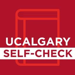 UCalgary Library Self Checkout