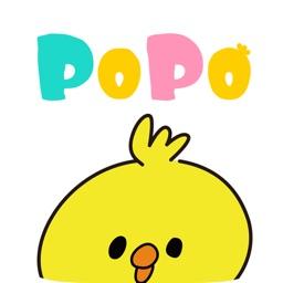PoPo-ぴぉぴぉ