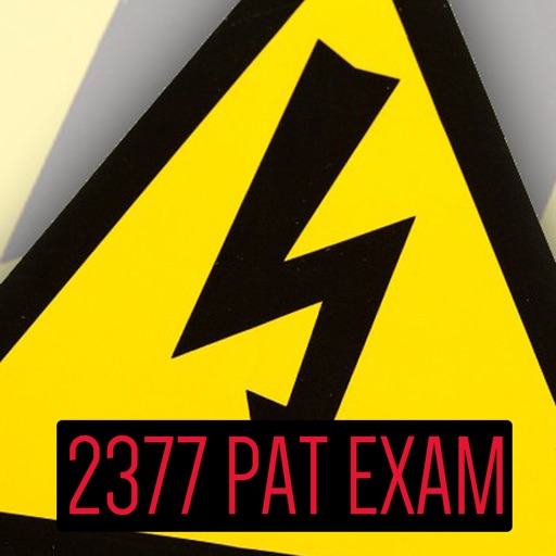 City&Guilds 2377 PAT Testing