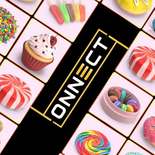 Onnect – Pair Matching Puzzle free software for iPhone and iPad