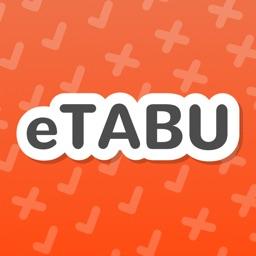 eTABU - Party Game