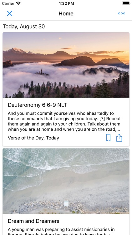 Tyndale Bibles App screenshot-5