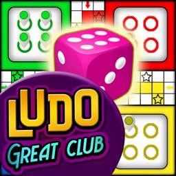 Ludo Great Club: King of Club