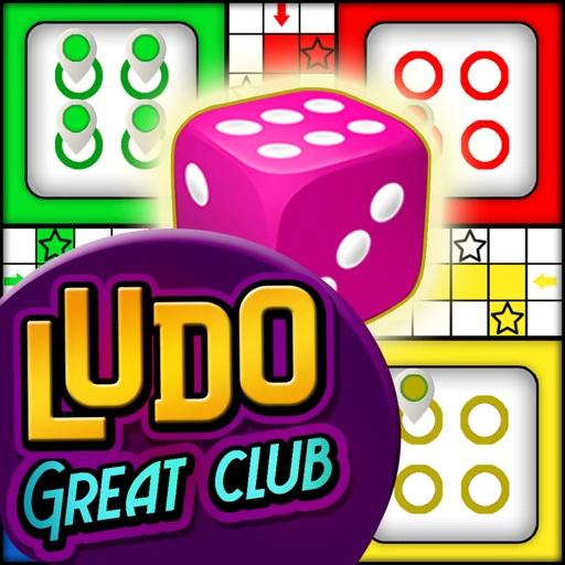 Ludo Great Club: King of Club iOS App