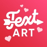 Text Art: Poster & Quote Maker