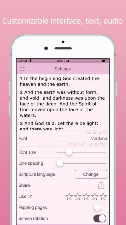 Bible for Women & Daily Study screenshot-4