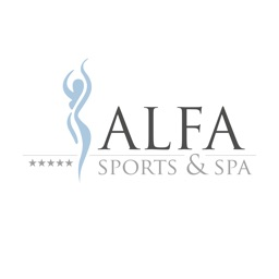 Alfa Fitness.