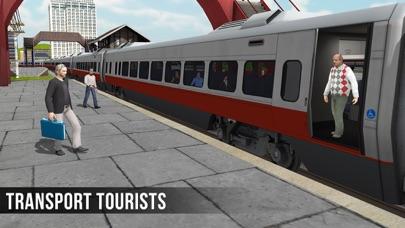 列車シミュレータユーロ運転のおすすめ画像2
