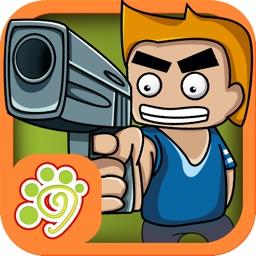 Shotgun Master - fun gun game