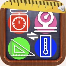 Unit of measurement converter