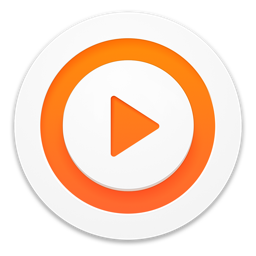 Ícone do app SPlayer - Simple and Powerful