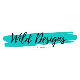 Wild Designs Boutique App